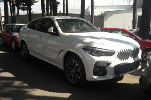 BMW X6 2020 Sport 1