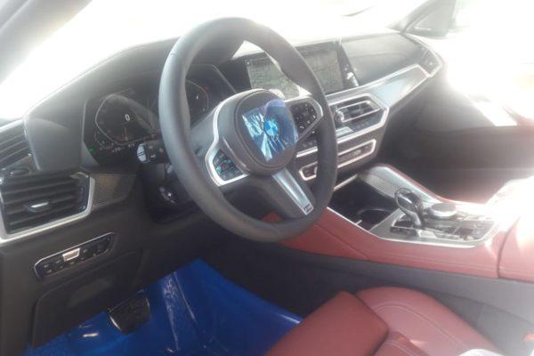 BMW X6 2020 Sport 2