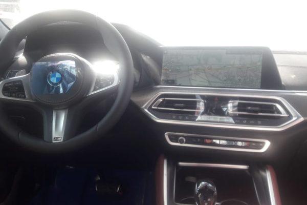 BMW X6 2020 Sport 3