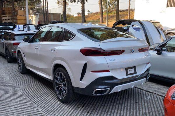 BMW X6 2020 Sport 4