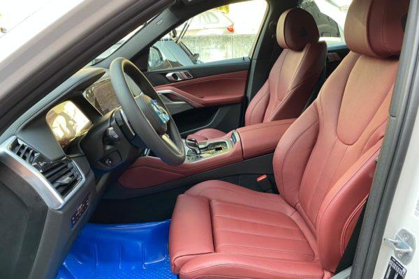 BMW X6 2020 Sport 6