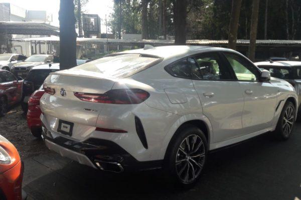 BMW X6 2020 Sport