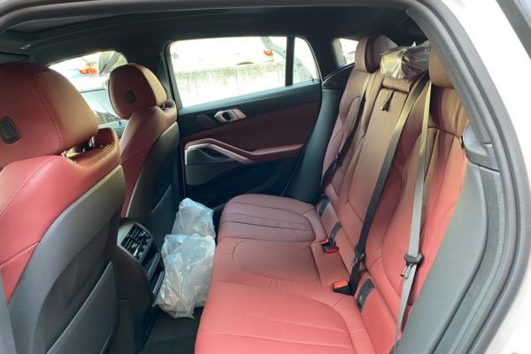 BMW X6 2020 Sport 9