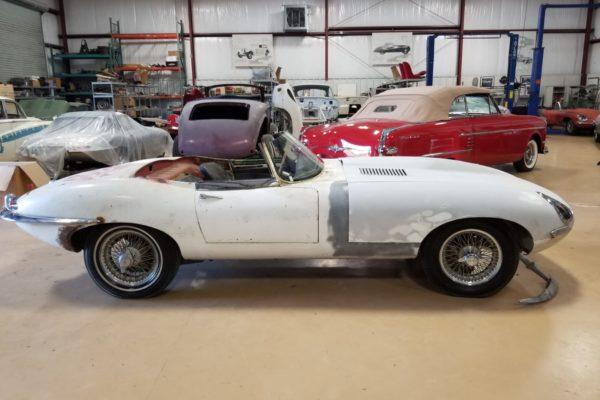 Jaguar classic 1967_3