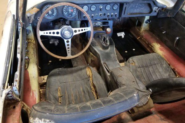 Jaguar classic 1967_4